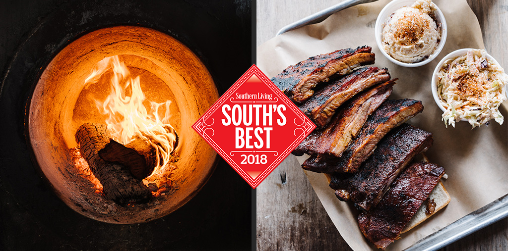 Southern Soul Barbeque -